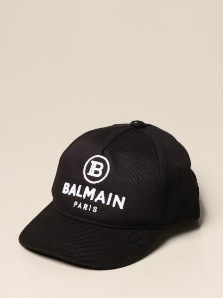 Chapeau fille enfant Balmain