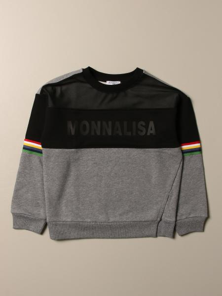 Sweater kids Monnalisa