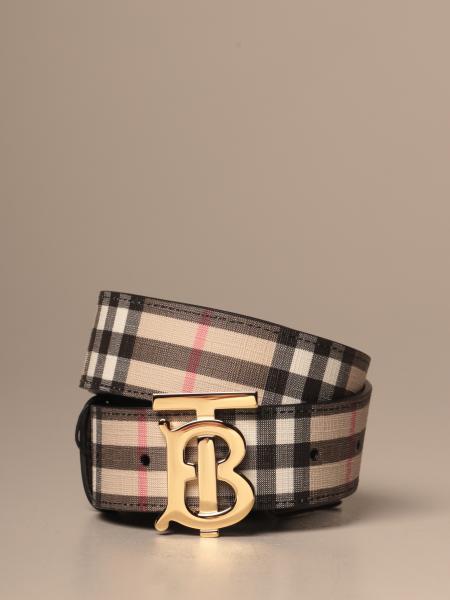 Belt women Burberry