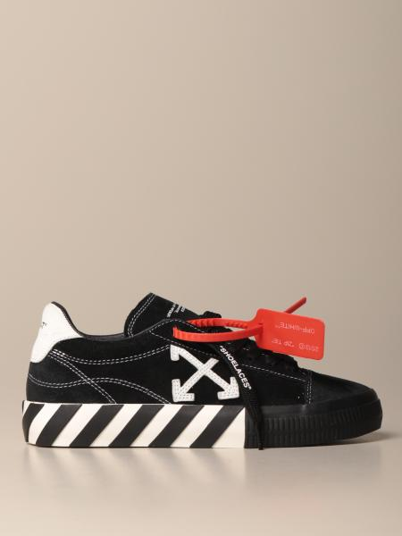 Sneakers damen Off White