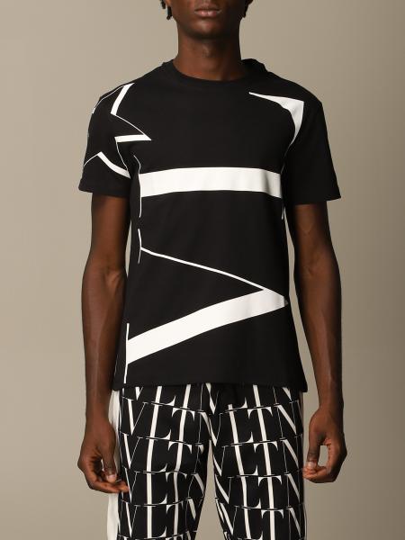 Camiseta hombre Valentino