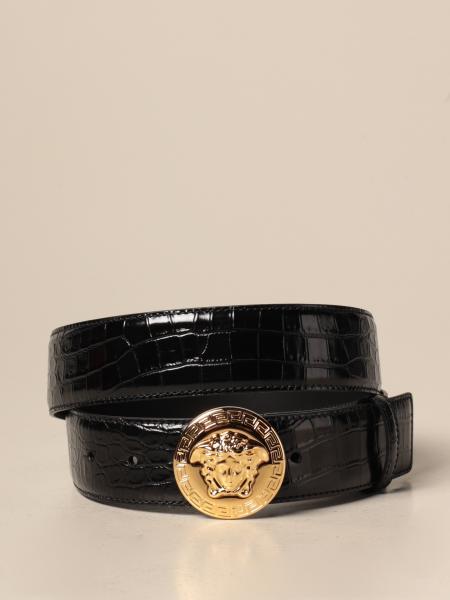 Belt men Versace