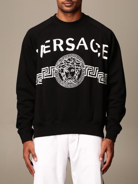 Sudadera hombre Versace