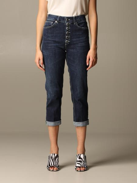 Jeans women Dondup