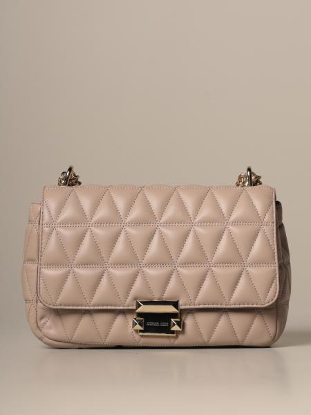 Sloan Michael Michael Kors bag in quilted leather