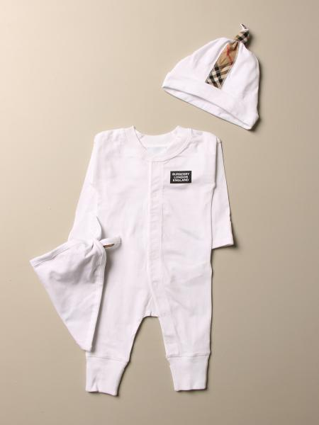 Pack enfant Burberry