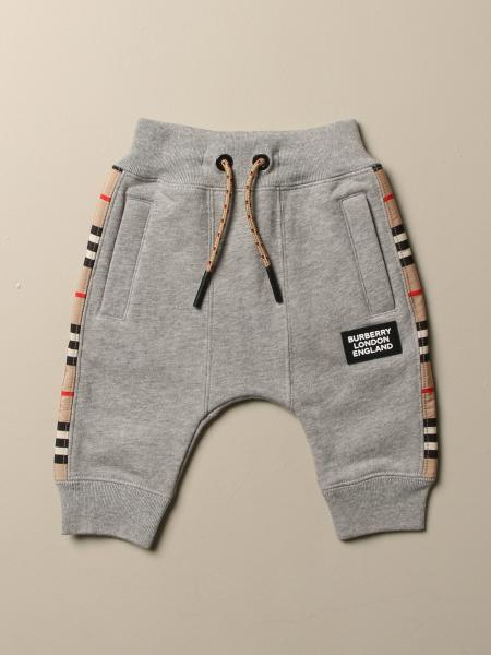 Trousers kids Burberry