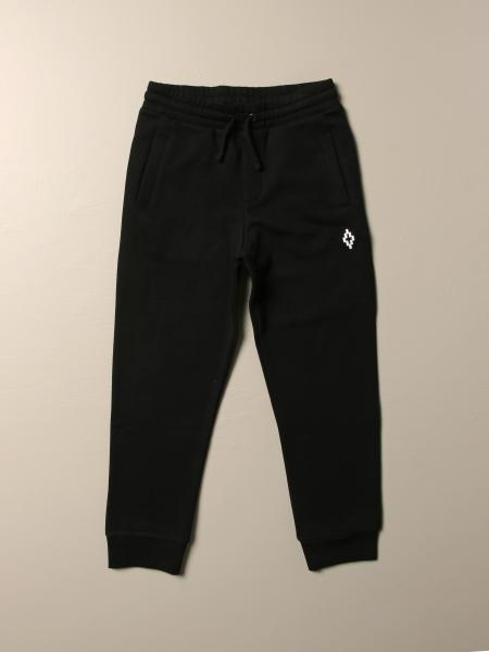 Marcelo Burlon children's trousers