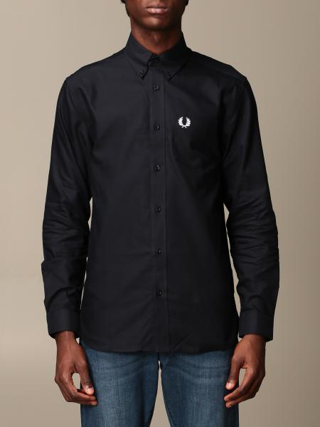 Fred Perry men: Shirt men Fred Perry