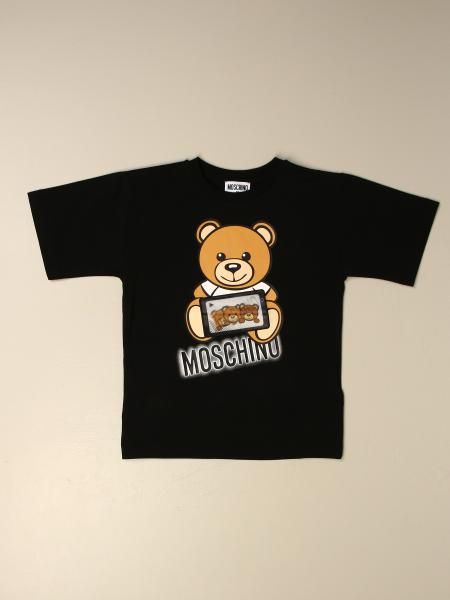 T-shirt kinder Moschino Kid