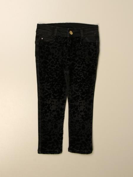Liu Jo jeans in animalier denim