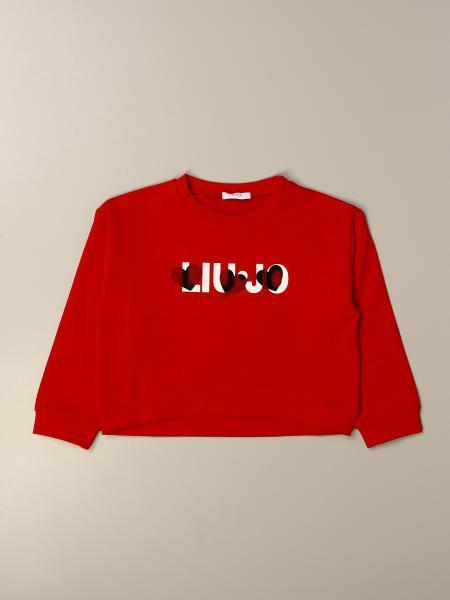 毛衣 儿童 Liu Jo