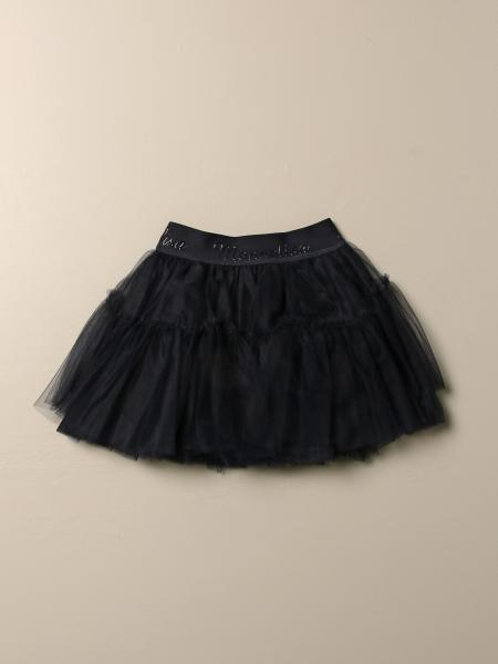 Monnalisa skirt in tulle