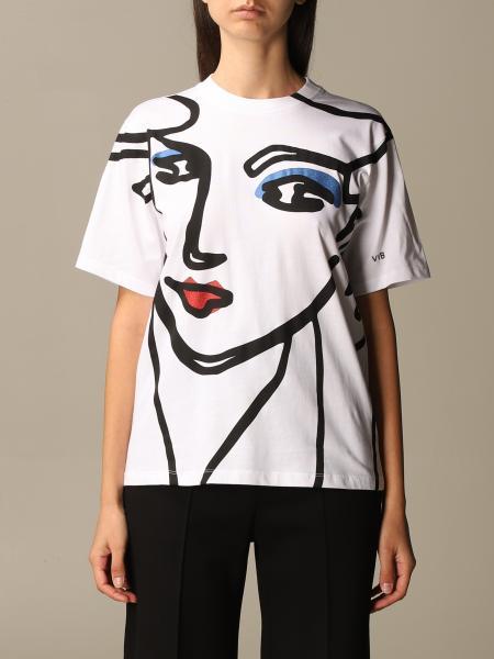 T-shirt women Victoria Victoria Beckham