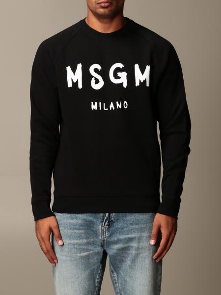 Sudadera hombre Msgm