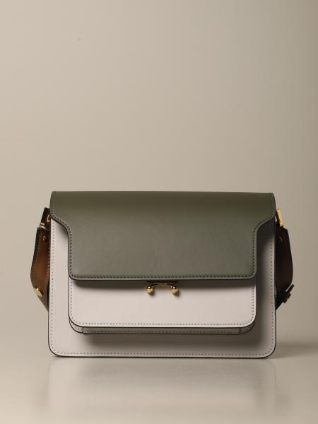 Наплечная сумка Женское Marni
