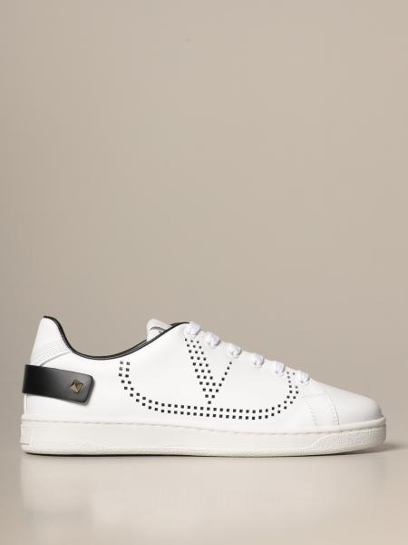Sneakers Backnet Valentino Garavani in pelle