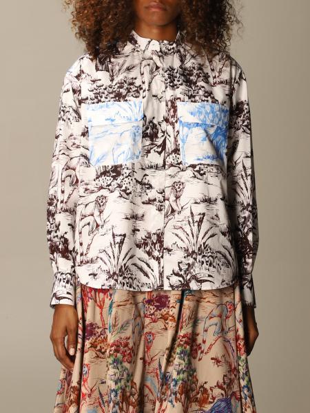 Camicia donna Msgm