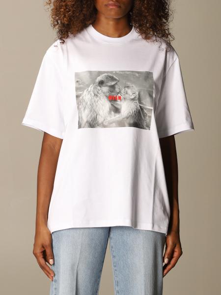 T-shirt donna Msgm