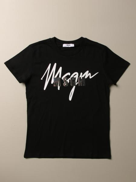 T恤 儿童 Msgm Kids