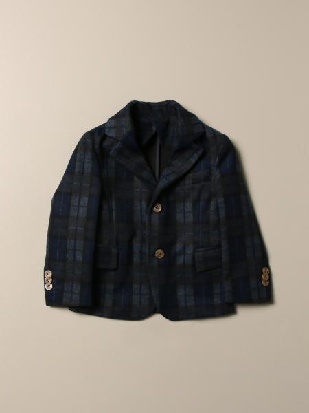 Куртка Детское Nupkeet