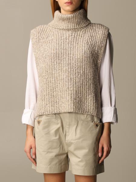 Pullover damen Isabel Marant