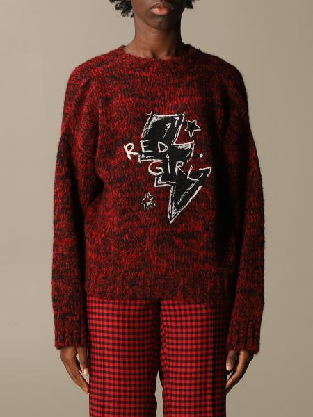 Red Valentino: Sweatshirt women Red Valentino
