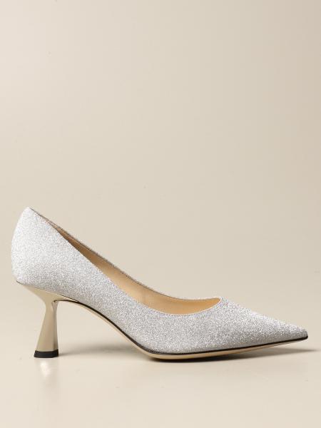 Jimmy Choo women: High heel shoes women Jimmy Choo