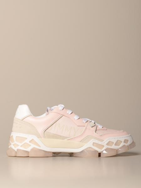 Sneakers damen Jimmy Choo