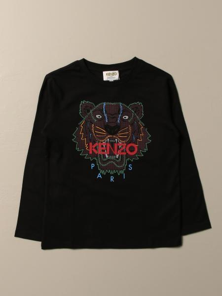 T恤 儿童 Kenzo Junior