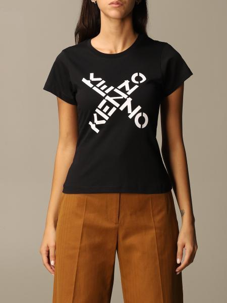 Camiseta mujer Kenzo