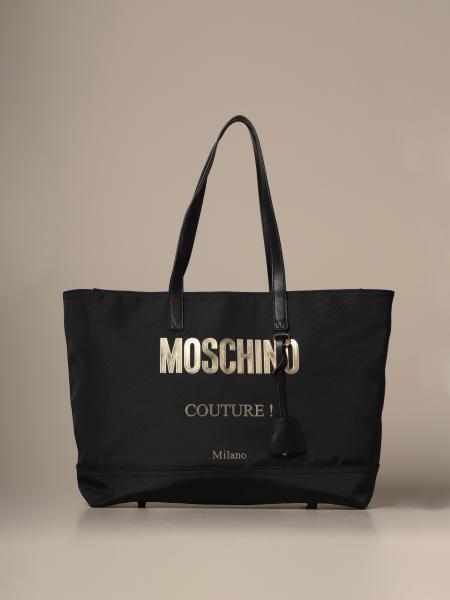 Сумка через плечо Женское Moschino Couture