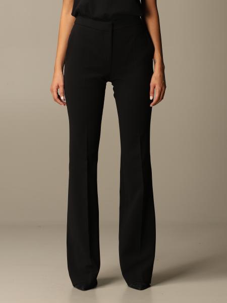 Moschino für Damen: Hose damen Moschino Couture