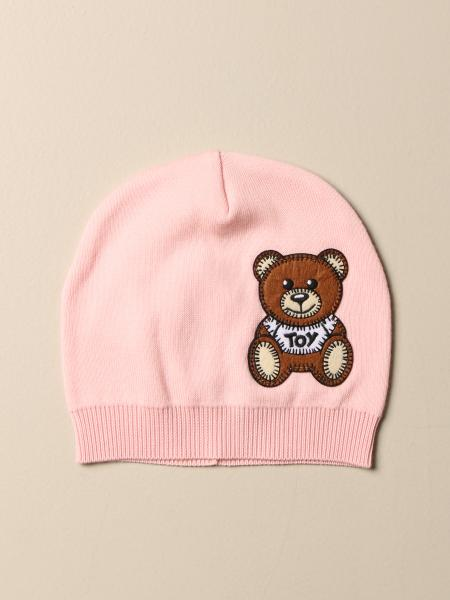 Hat kids Moschino Baby