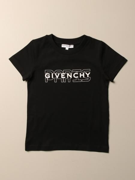 T-shirt kids Givenchy