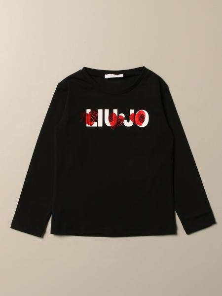 T-shirt Liu Jo in cotone con logo