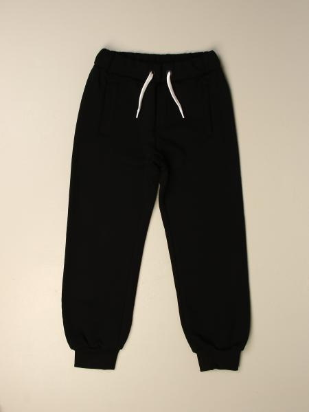 Fendi jogging trousers with back logo