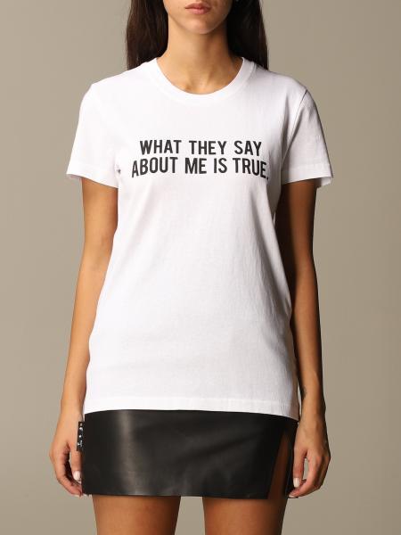 T-shirt damen Off White