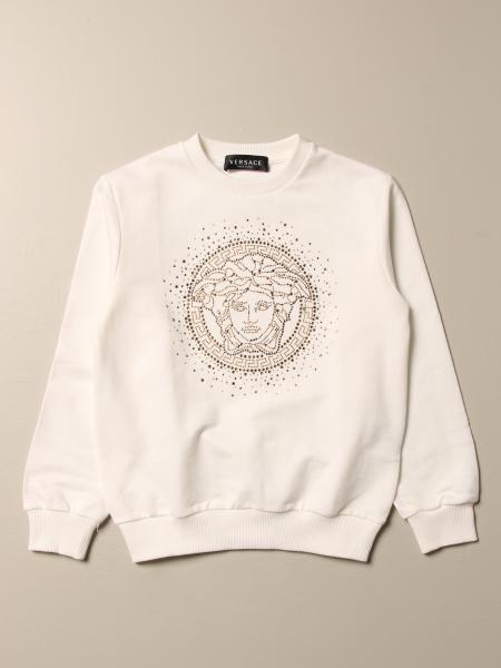 Pull enfant Versace Young