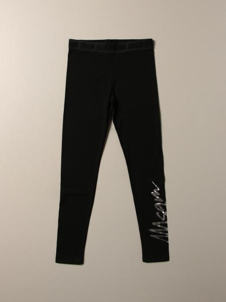 Trousers kids Msgm Kids
