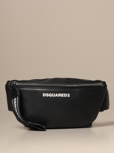 Mini sac à main femme Dsquared2