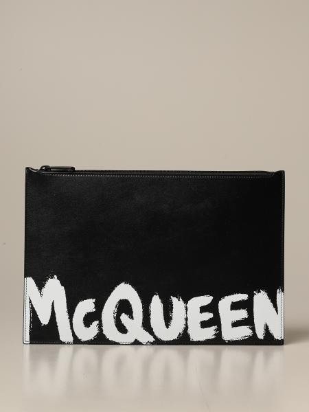 Briefcase men Alexander Mcqueen