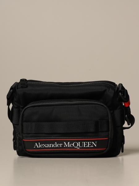 Sacoche homme Alexander Mcqueen