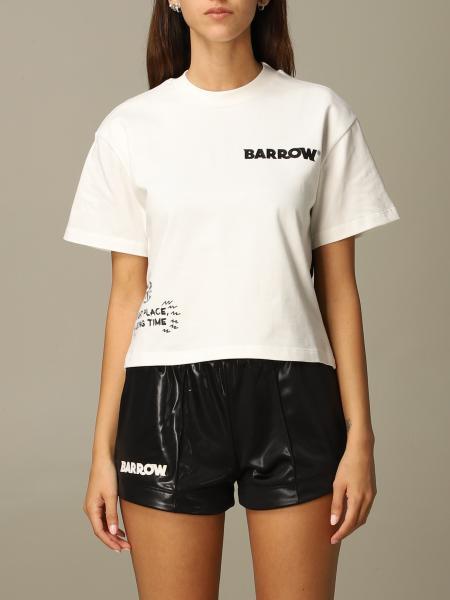 T-shirt donna Barrow