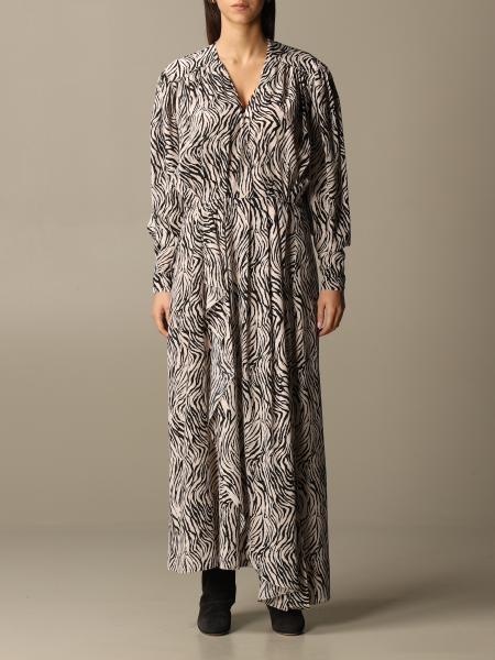 Isabel Marant: Kleid damen Isabel Marant