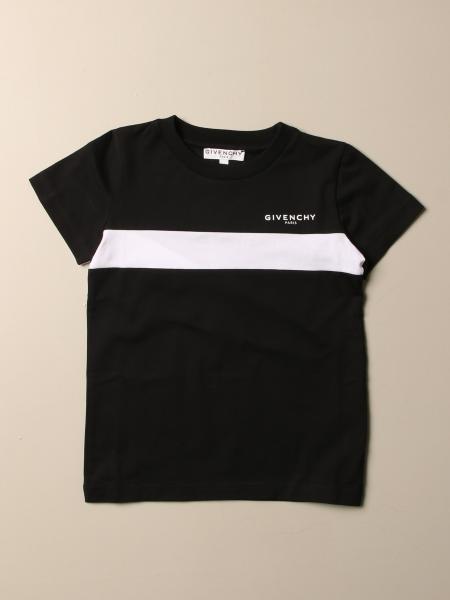 T-shirt enfant Givenchy