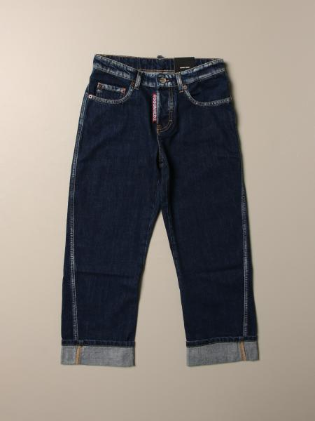 Pantalone bambino Dsquared2 Junior