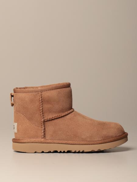 Zapatos niños Ugg Australia