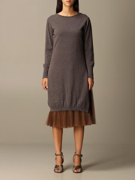 Платье Женское Fabiana Filippi