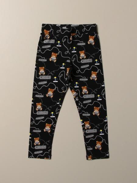 Trousers kids Moschino Kid